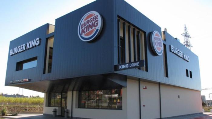 Burger King Calenzano