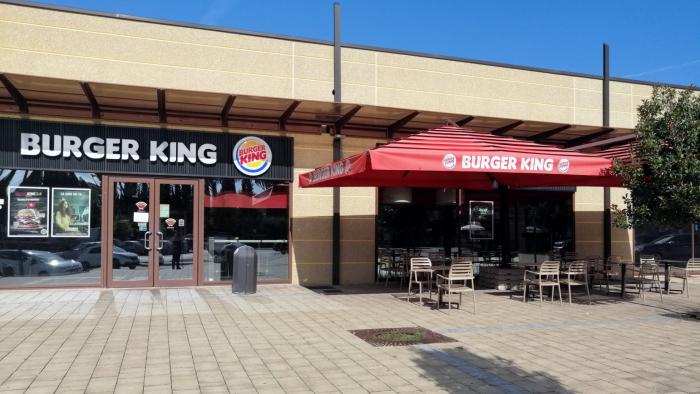 Burger King SIGNA