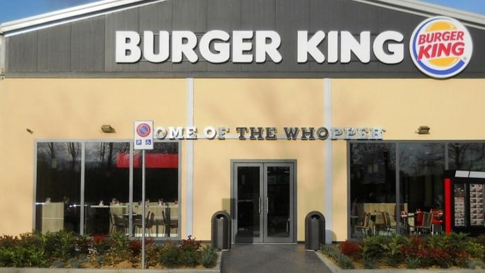 Burger King Valdarno